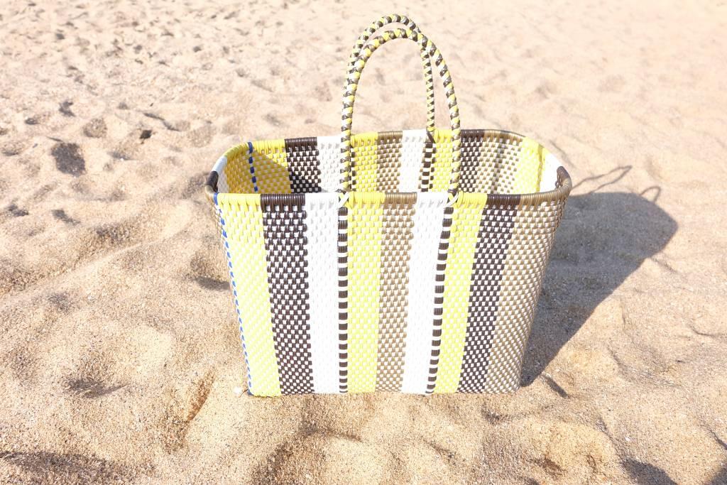 Genoa Hand-woven basket